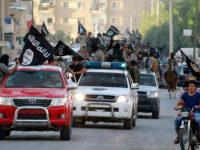 Ехото на сирийската война: ИД отново заплашва Русия
