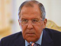 Лавров и Борис Джонсън обсъдиха борбата с тероризма и ситуацията в Сирия