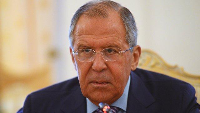Лавров: Русия не разбира опитите на Европа да си затвори очите пред неонацизма