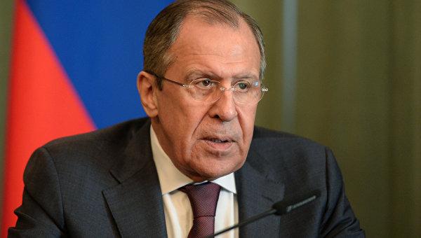 Лавров поиска да се покажат снарядите, уцелили конвоя на ООН в Сирия