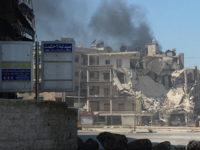МВнР на РФ: САЩ изопачават целта на хуманитарната операция на Русия в Алепо