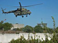 Песков: Всички, намиращи се на борда на сваления в Сирия руски вертолет, са загинали