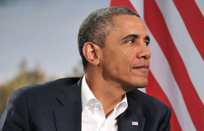 Путин поздрави Обама за рождения ден