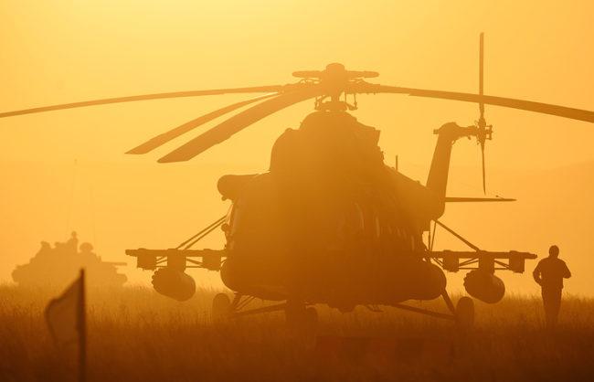 Песков: Информацията за използване на токсичен газ в района на атаката на руския вертолет е измислица