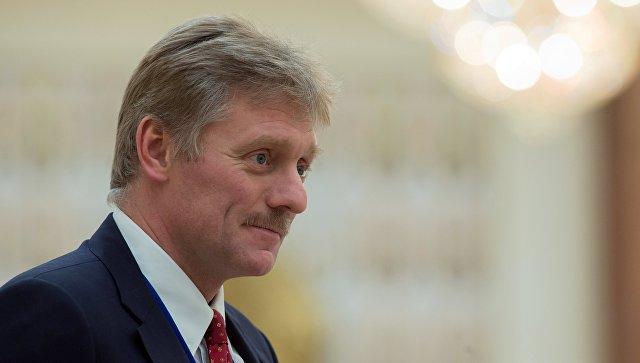 Песков: Украйна е важна за нас
