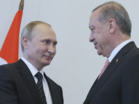 Путин определи преговорите с Ердоган като конструктивни и важни