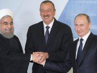 Путин предложи да се активизира обменът на информация за дейността на терористите