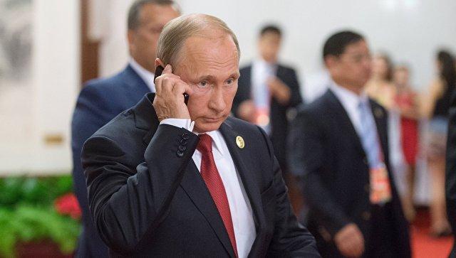 Путин поздрави Фидел Кастро за юбилея му