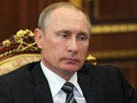 Путин сложи край на споразумението със САЩ за утилизация на плутония