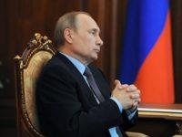 Путин: Русия не се опитва да налага на Армения и Азербайджан готови решения за Нагорни Карабах