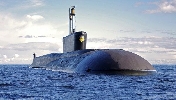 """Рогозин: Подводниците """"Борей"""" могат да пробият всяка система за ПРО"""