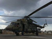 """Русия ще превърне летище """"Хмеймим"""" в своя пълноценна военна база в Сирия"""