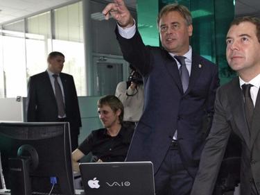 Руска лаборатория създаде антивирусна програма срещу киберизнудвачи