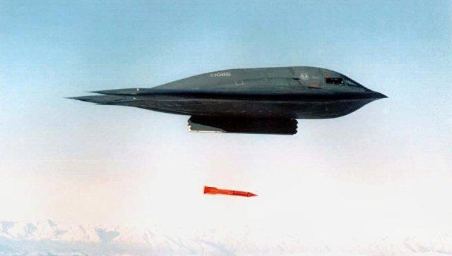 Руски експерт разказа как Русия може да отговори на новата ядрена бомба на САЩ