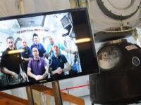 Руски учени: В космоса човек е по-безчувствен към болката, отколкото на Земята