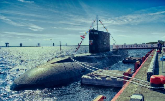 The Sun: Руснаците имат свръхсекретни подводници, нямаме шанс!