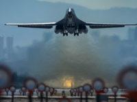 САЩ изпращат бомбардировачи в Тихия океан за сдържане на Северна Корея и Китай