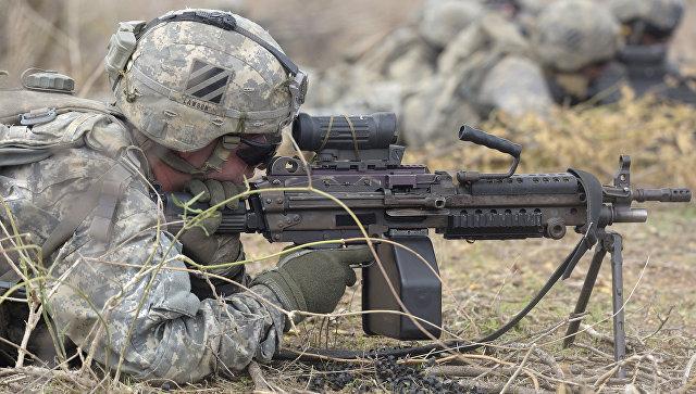 WP: САЩ оказват директна подкрепа на либийските войски, сражаващи се с ИД