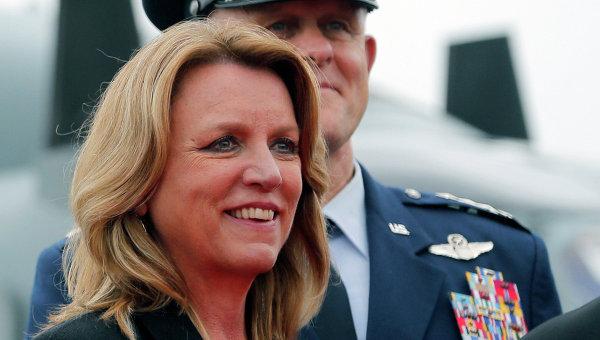 Секретарят на ВВС на САЩ: Русия е заплаха номер едно