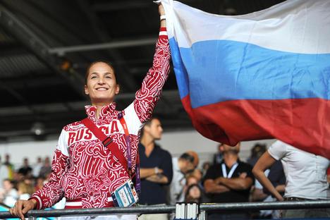 Трите най-големи руски надежди за медал на Игрите в Рио