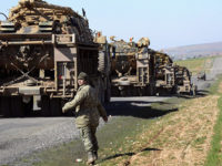 Турция може да затвори сирийската граница по искане на Русия