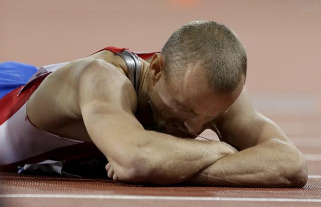Руските параолимпийци не бяха допуснати до Игрите в Рио през септември