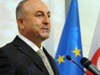 Чавушоглу: Опитите за сплашване на Русия и Турция са неразумни