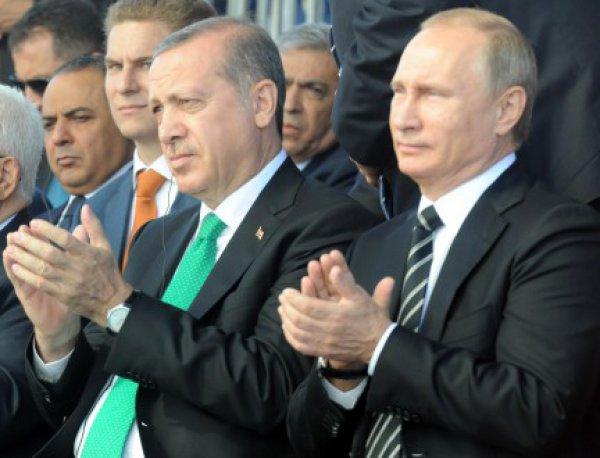 Среща на високо ниво между турски и руски военни беше отложена