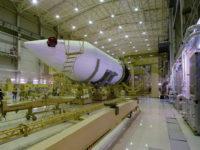 """""""Роскосмос"""" ще създаде свръхтежка ракета"""