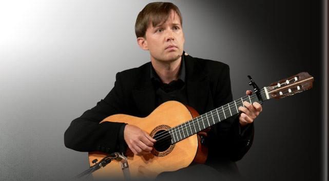 Олег Погудин: Певците са глезените деца на свободата