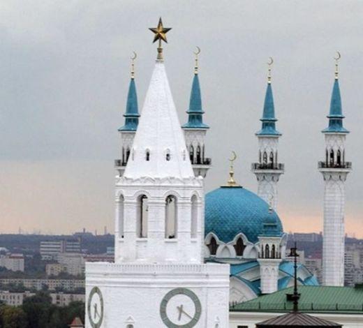 Путин харчи милиарди за мюсюлманите в Русия