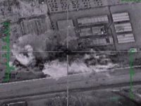 Руски бомбардировачи поразиха цели на `Ислямска държава` в Сирия