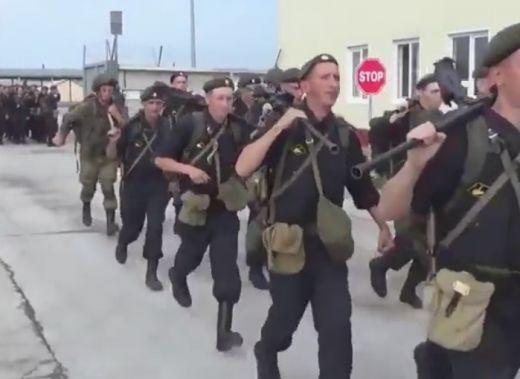 Първи СНИМКИ/ВИДЕО от внезапното начало на огромните военни маневри в Русия на югозападнато стратегическо направление