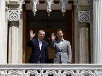Ердоган направи първата стъпка към примирие с Асад