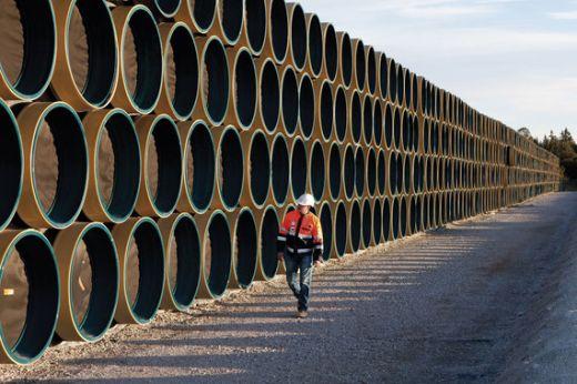 Forbes: Надеждите на ЕС за избавяне от зависимостта от руския газ не се оправдаха