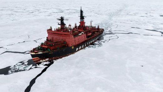 Американски генерал призна критично изоставане на САЩ от Русия в Арктика