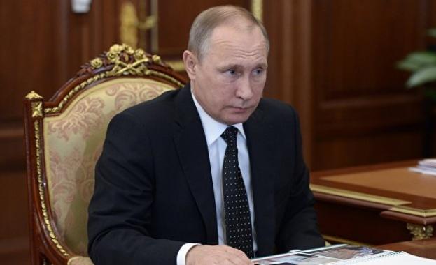 Русия е готова да помогне в ликвидацията на последствията от земетресението в Италия