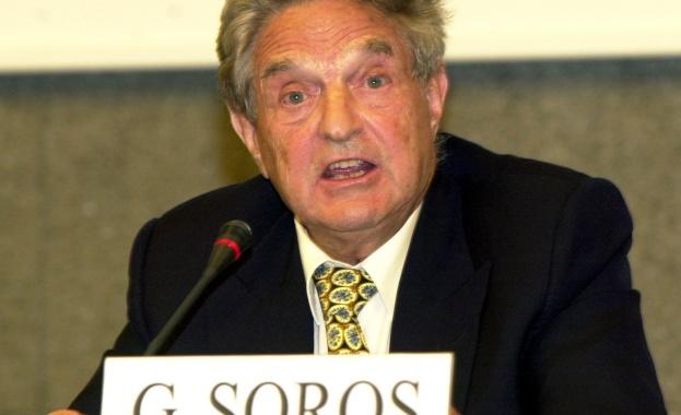 Изтекла информация доказва, че Джордж Сорос е управлявал Украйна през 2014 година