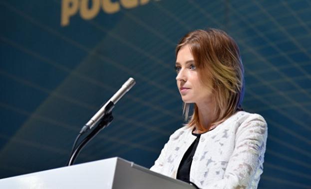 """От Крим отговориха на Киев: """"Лудостта те прави по-силен"""""""