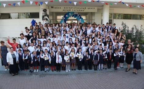 """ЧСУ """"Юрий Гагарин"""" в """"Камчия"""" посреща новата учебна година с два пъти повече ученици"""