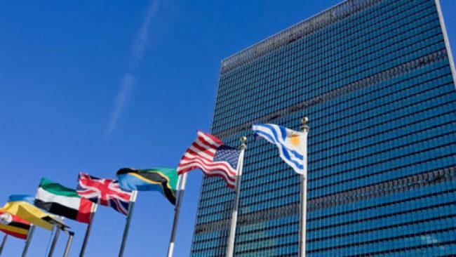 Русия ще ръководи вота за генерален секретар на ООН