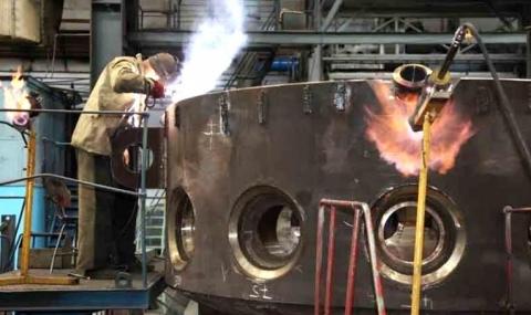 """Росатом"" прави роботи за демонтаж на ядрени реактори"