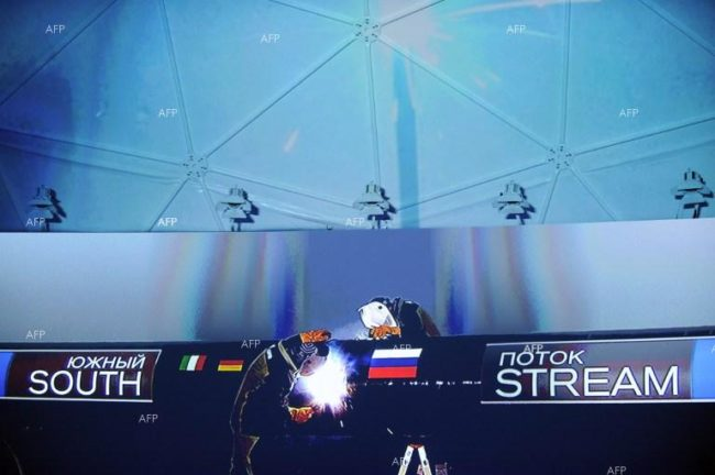 """България чака Русия с нова версия на """"Южен поток"""""""