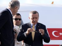Hurriyet: Ердоган написал на руски писмото с извиненията за сваления Су-24