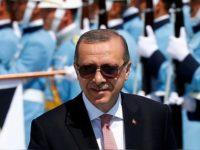 """Le Monde: Ердоган даде Русия за пример на """"неискрения"""" Запад"""