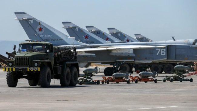 NY Times: Успехът на руснаците в Сирия принуждава Вашингтон да се вслуша в Москва