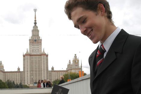 """""""Россътрудничество"""": да се опрости процедурата за прием в руски ВУЗ-ове"""