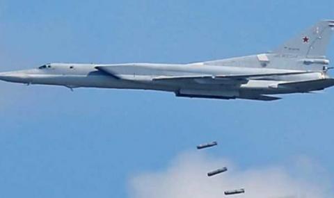 Иран даде рамо на Русия срещу Даеш