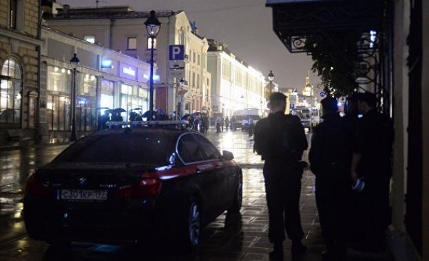 Заложническата драма в Москва приключи