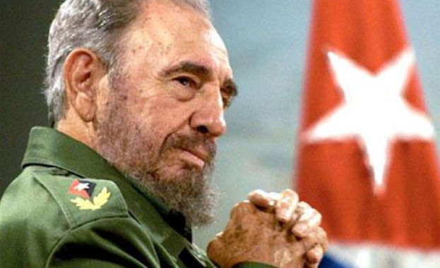 Фидел Кастро посочи защо Русия и Китай няма да позволят на никого да ги заплашва